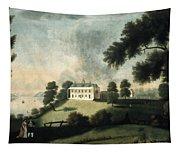 Mount Vernon, 1806 Tapestry