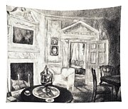 Mount Vernon Original Tapestry