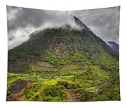 Mountain Tapestry
