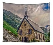 Mountain Chapel Tapestry