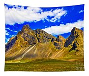 Mountain Crags Tapestry