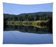 Moyie Lake Tapestry