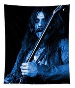 Mrmt #1 In Blue Tapestry