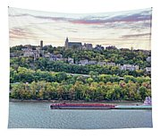 Mt Adams Cincinnati 9919 Tapestry