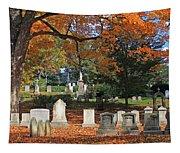 Mt Auburn Cemetery 12 Tapestry