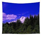 Mt Hood  Tapestry