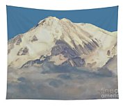 Mt. Shasta Summit Tapestry