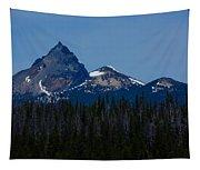 Mt. Thielsen Tapestry