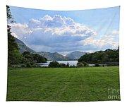 Muckross Lake 7633 Tapestry