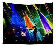 Mule #13 Enhanced Image 2 Tapestry