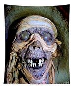 Mummified Mike Tapestry