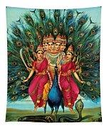 Muragan Tapestry