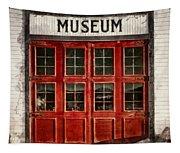 Museum Tapestry