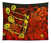Music 1 Tapestry