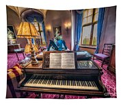 Music Room Tapestry