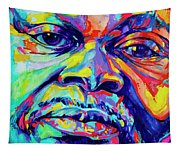 Musical Genuis Tapestry