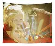 Musicbox Magic Tapestry