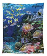 Mutton Reef Re002 Tapestry