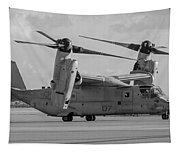 Mv 22 Osprey 05  Tapestry