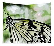 My Butterfly Tapestry
