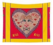 My Hero 2 Tapestry