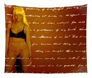 My Words Tapestry