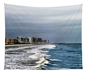 Myrtle Beach Tapestry