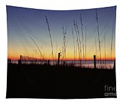Myrtle Beach Sunrise Tapestry