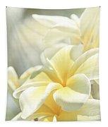 Na Lei Pua Melia Aloha E Ko Lele Tapestry