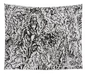 Nan Dungortheb Tapestry