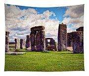 Nancy's Stonehenge Tapestry