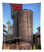 Napa Mill II Tapestry