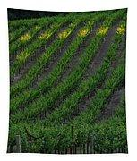 Napa Valley Vineyard Tapestry