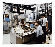 Nasa Research 1996 Tapestry