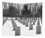 National Cemetery   # Tapestry