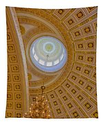 National Statuary Rotunda Tapestry