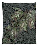 Native Plant 1 Tapestry