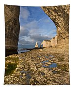 Natural Arches  Tapestry
