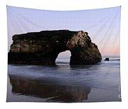 Natural Bridges State Park California Tapestry