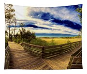 Nature Preserve Tapestry