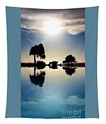 Nature Simplicity  Tapestry