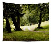 Nature Wonderland Tapestry