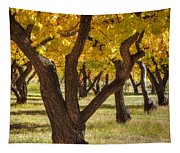 Natures Gold 2 Tapestry