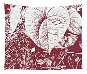 Nature's Heart 2 Tapestry