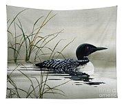 Nature's Serenity Tapestry