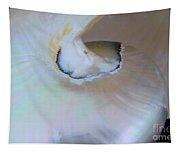 Nautilus Sea Shell Tapestry