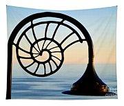 Nautilus Tapestry