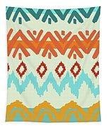 Southwest Pattern I Tapestry