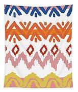 Southwest Pattern IIi Tapestry