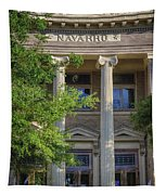 Navarro County Courthouse Tapestry